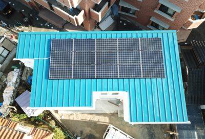住宅用太陽光発電